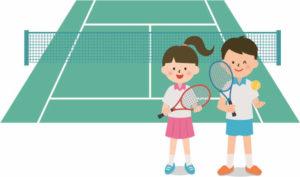 テニス 人間関係